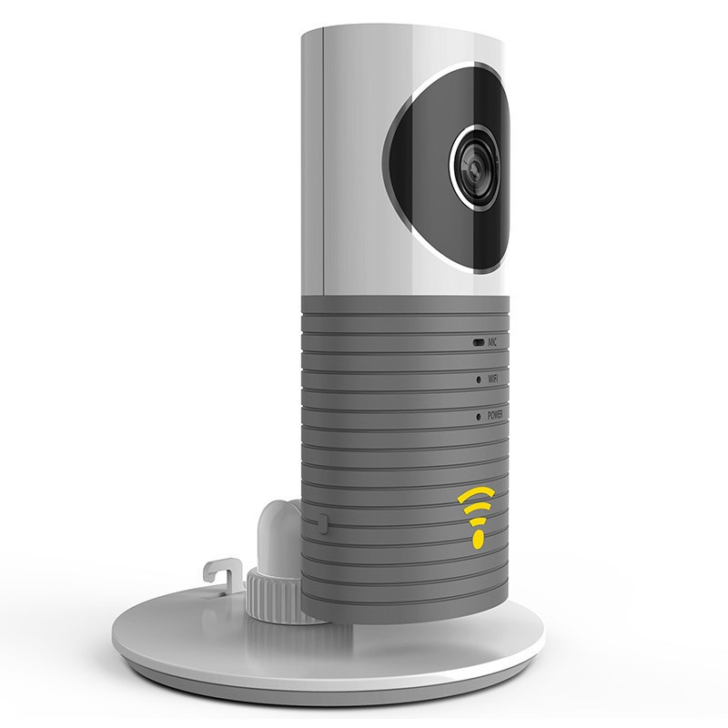 battery powered motion detector - Portable wifi camera detector fetal IR Night vision Intercom PIR Motion Detection P ip camera wifi fetal doppler detector