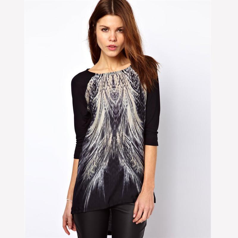 Cheap Long Tail Women Shirts | Free Shipping Long Tail Women ...