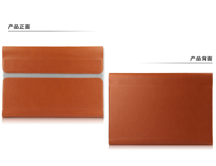 Wholesale 2016 New Laptop Case For Lenovo Air I7 U portable multifunctional Laptop Bag Laptop Sleeve inch Notebook Bag