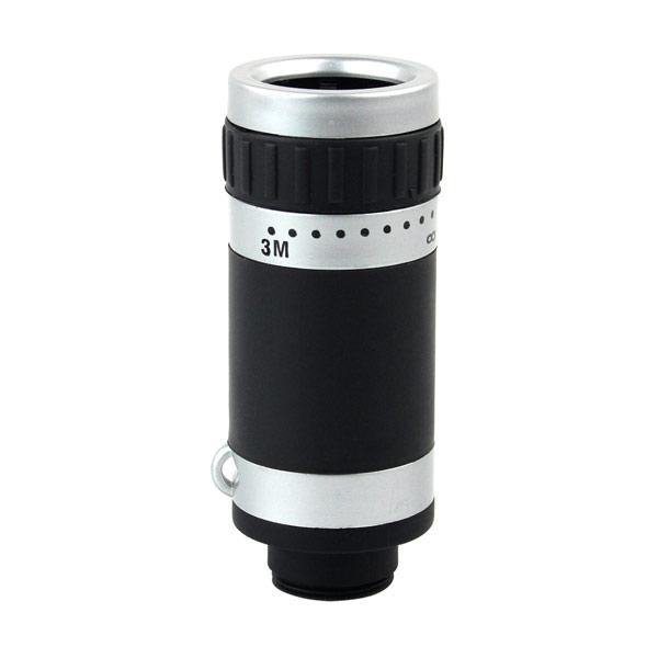 Cheap Universal 8X Zoom Telescope Telephoto Camera Lens For iPhone Samsung HTC Mobile Phone W2069A