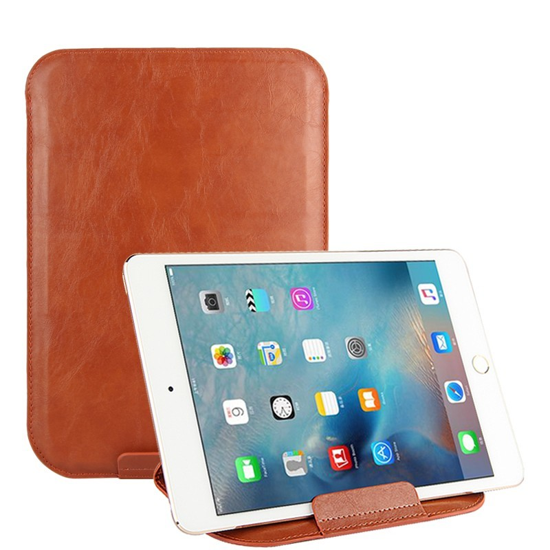 Wholesale Luxury PU Leather Case Cover For Xiaomi Mi Pad Xiaomi Pad2 tablet SLeeve Pouch Bag cover Cases Xiaomi MiPad Case