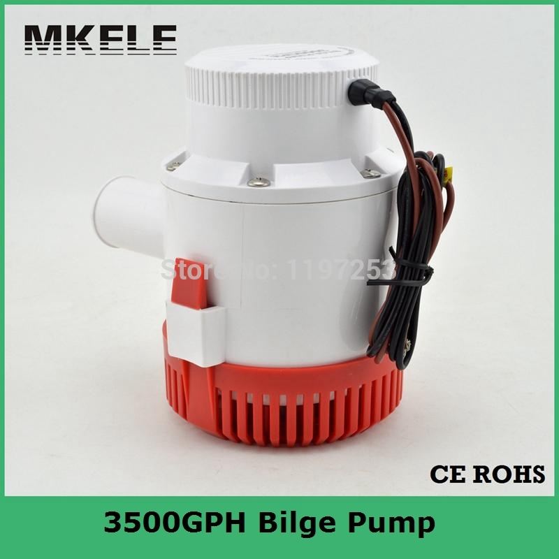battery operated water pump - Automobiles Motorcycles V GPH Battery Operated Submersible Bilge Water Pump Used In Swimming Pools Fountains