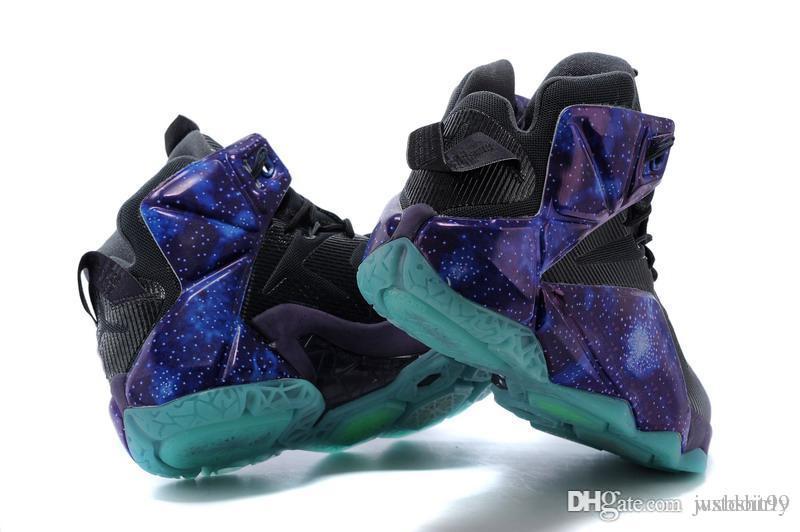 basketball shoes galaxy