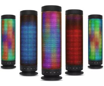 LED彩灯音箱跨境出口电商