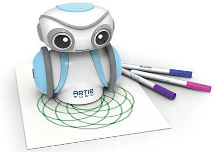 Artie3000编程机器人