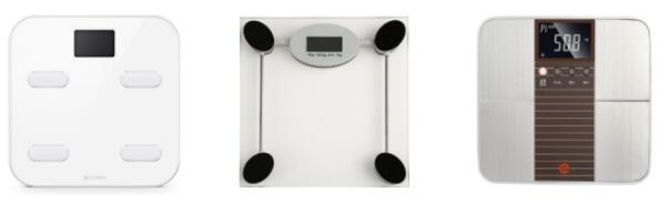 体重秤(Digital Body Weight Scale)