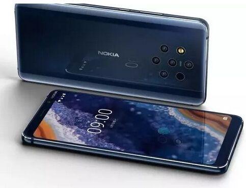 Nokia9 PureView