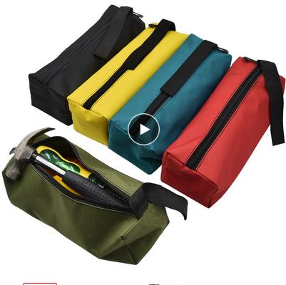Oxford Canvas Waterproof Storage Hand Tool Bag