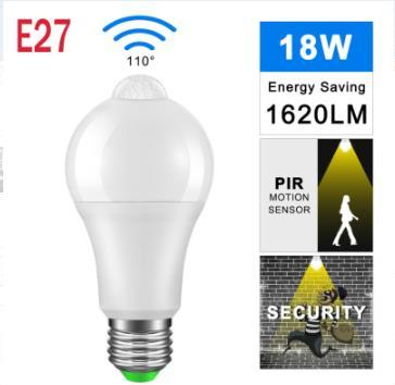 Smart LED Detector Lamp