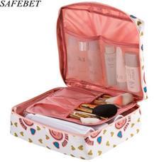 化妆收纳包,便携化妆包