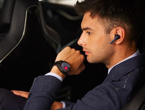 TWS耳机跨境出口电商平台