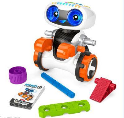 编程学习机器人