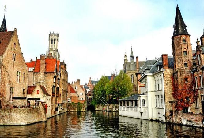 比利时电商市场 西欧电商市场