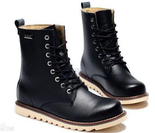 马丁靴出口电商平台