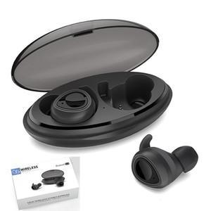 EP015 TWS Wireless Bluetooth 5.0 Earphone