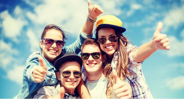 美国青少年消费趋势