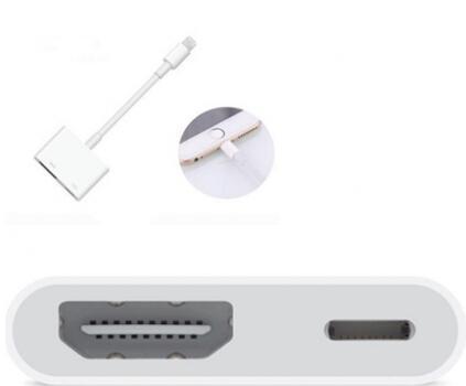 HDMI转接器