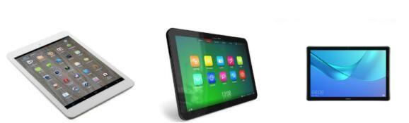 平板电脑(tablet)