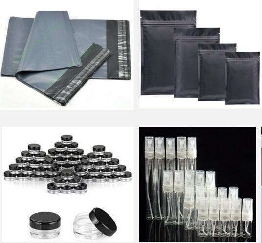 包装用品出口电商平台产品招募