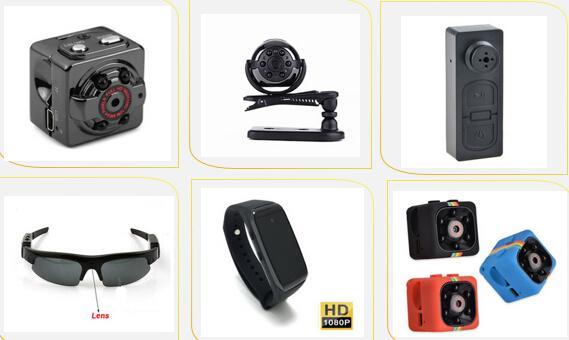 微型相机跨境出口电商平台招募