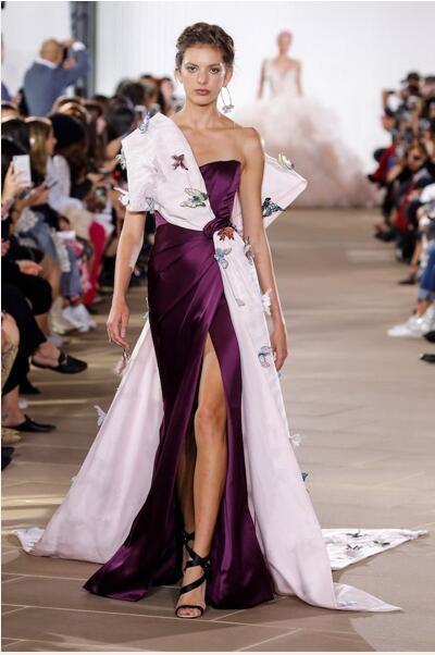 2020婚纱礼服发展趋势分析