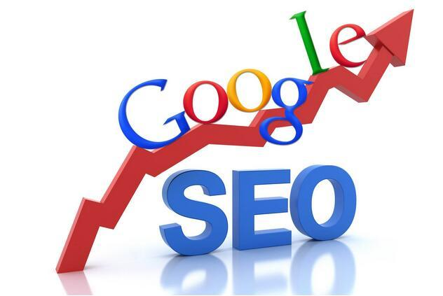 谷歌seo算法