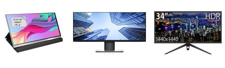显示器Computer Monitor