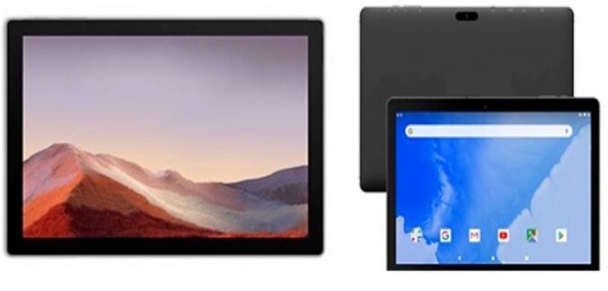 平板电脑Tablet