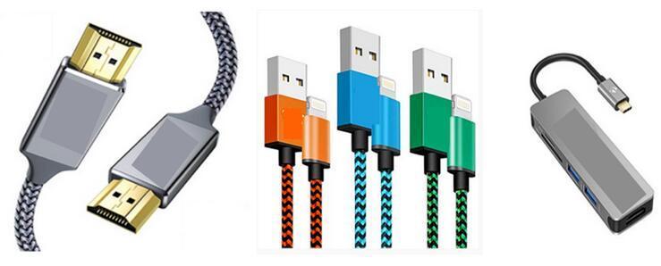 音频视频电缆Audio Video Cables