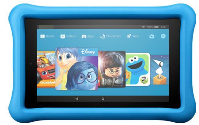 儿童教育平板Kids Tablet