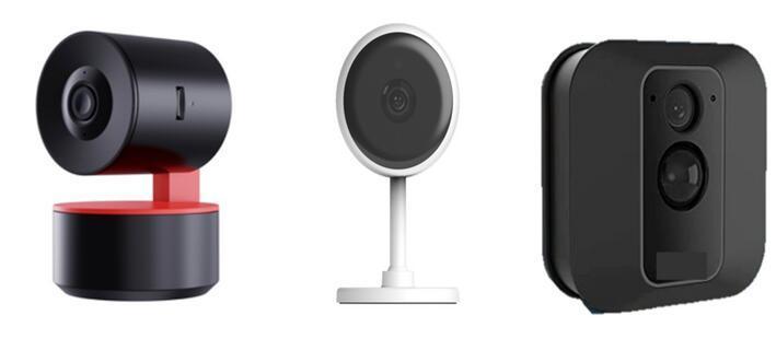安防监控摄像头Security&Surveillance