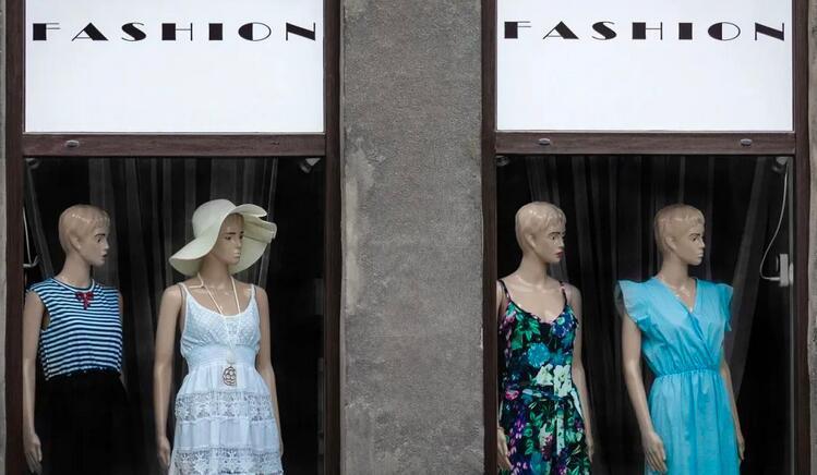 近期爆涨130%的时尚品类