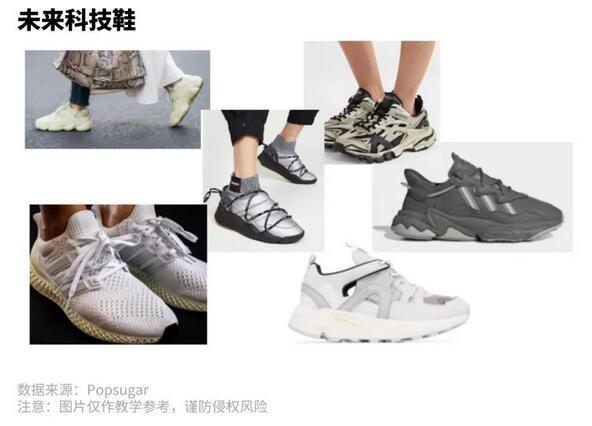 未来科技鞋