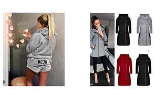 欧美市场热销产品-服装类