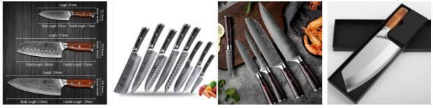 刀具和附件