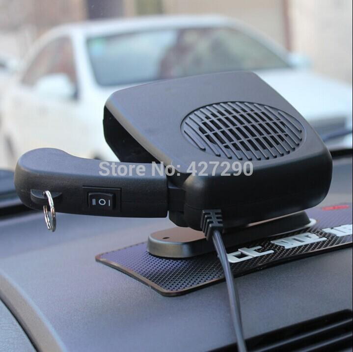 Керамический обогреватель салона автомобиля