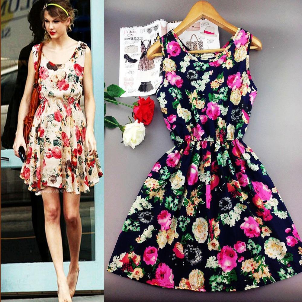 Самые Модные Платья С Доставкой
