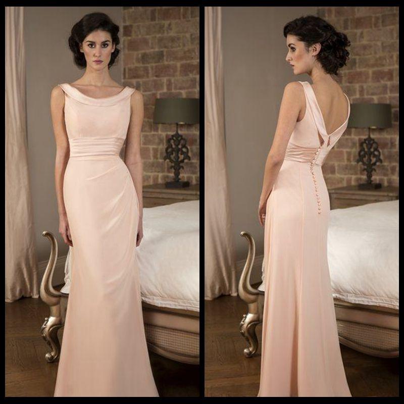 Cheap Blush Wedding Dresses 1 Fresh