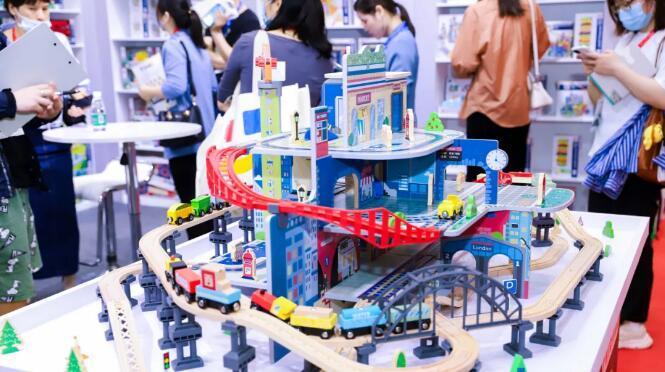 中国玩具产业链条完备,跨境电商成玩具出口生力军