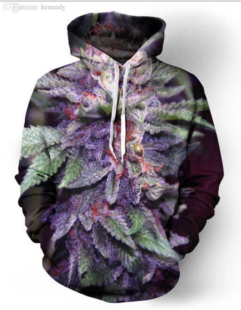 Wholesale-New harajuku sweatshirts coral hoodies print women/men 3d Sweatshirt crewneck hoodies winter outdoor pullover hoodies hip hop