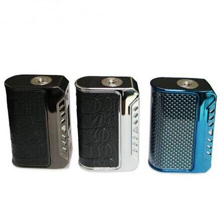 think vape finder 167w box Mod