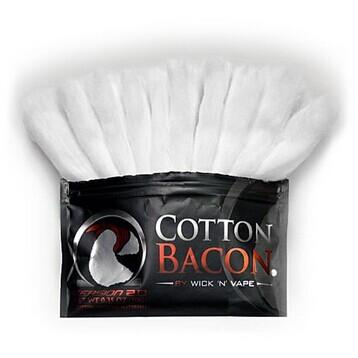 wick n vape cotton bacon v2.0