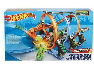 风火轮玩具车