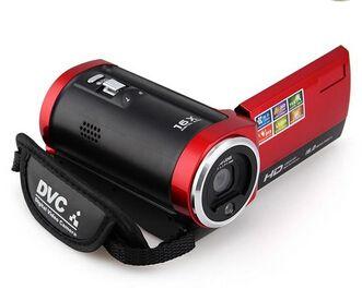 跨境出口电商平台数码相机热销款