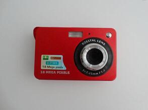 数码相机跨境出口电商