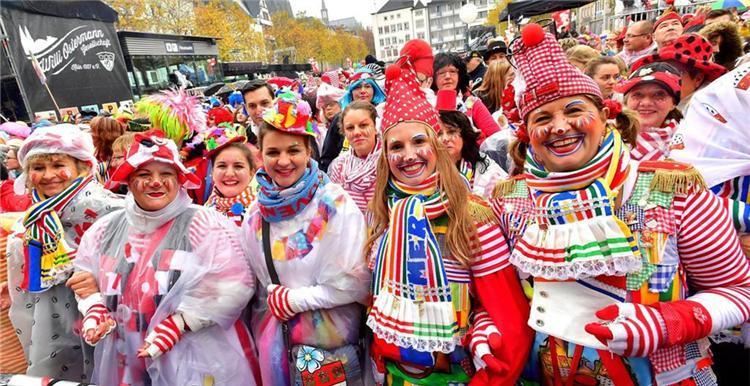 德国著名节日