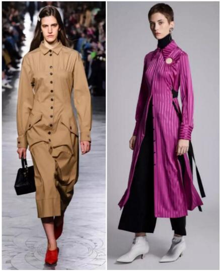 女装流行趋势
