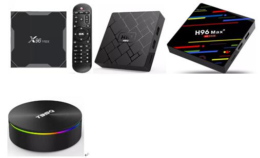TV BOX产品招募