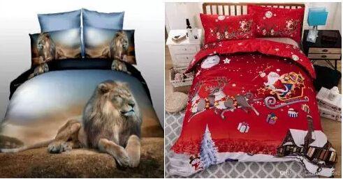 床上用品外贸出口
