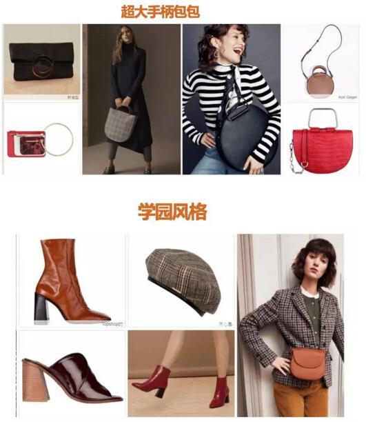女鞋及配饰跨境出口电商